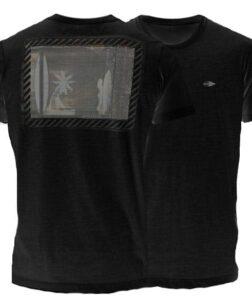 mormaii shirt 180327 zwart