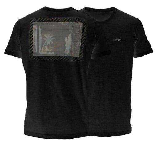 mormaii shirt 180327 zwart 2