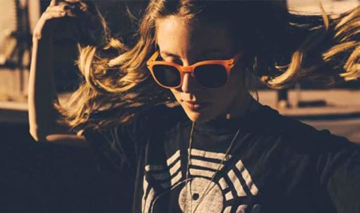 Rip rock zonnebril | Electric