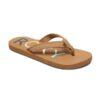 quiksilver slippers dames