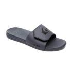 quiksilver slippers heren shoreline grey