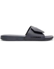 quiksilver slippers heren shoreline grey3