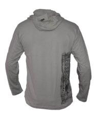 mormaii shirt grey