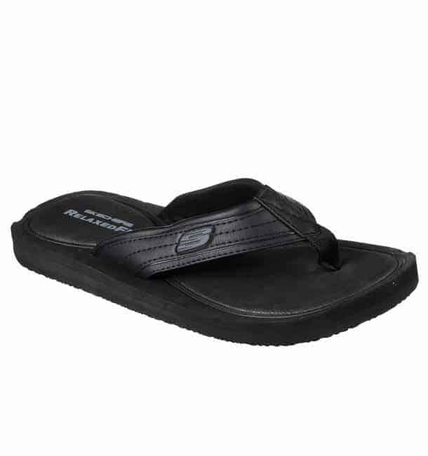 Skechers slippers Tocker Black