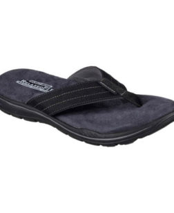 Skechers slippers Rosen Black 65090BLK