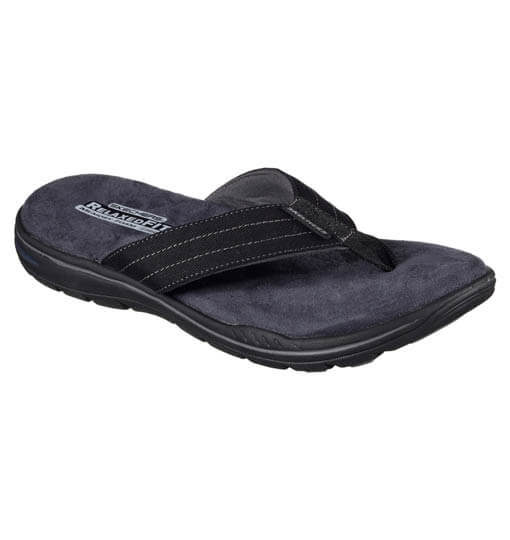 Skechers slippers Rosen Black