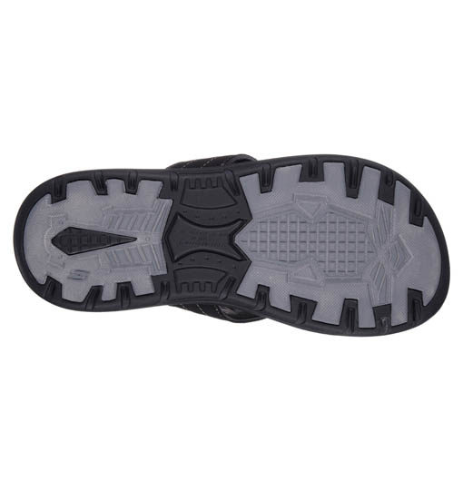 slippers black 4
