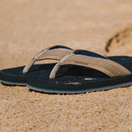 slippers heren Oasis Quiksliver