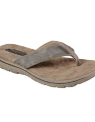 Skechers slippers Rosen Khaki