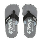 slippers strand grijze originals