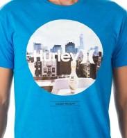 t-shirt heren Hurley Julian Wilson