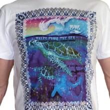 T-shirt heren wit, t-shirt kopen-tales of the sea (1)