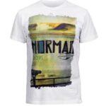 t shirt nieuw 190358 Mormaii