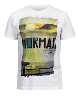 T-shirts online, Wit t shirt heren