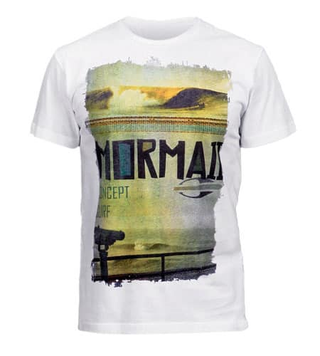 T-shirts online, Wit t shirt heren