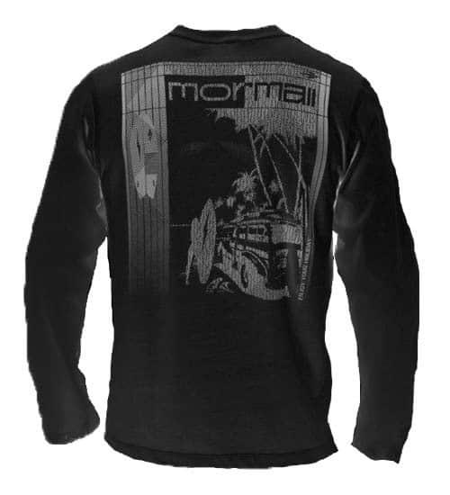 t shirt zwart 180303