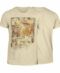 Stoer t-shirt