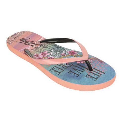teenslipper CoolShoe Roly