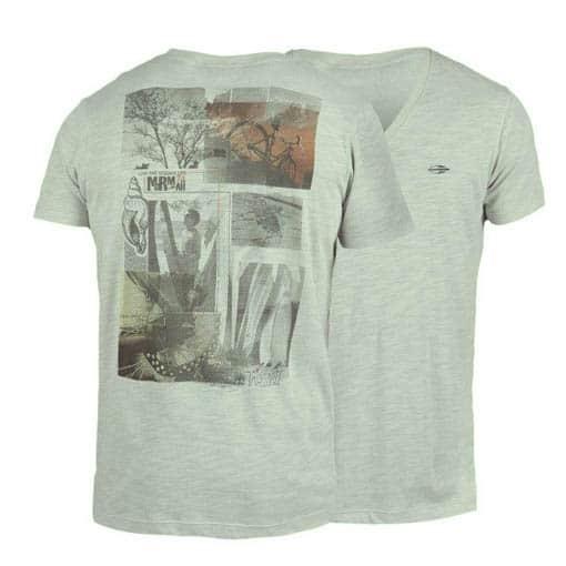 tshirt  discover nieuw