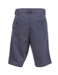 walkshort korte broek heren blauw Mormaii